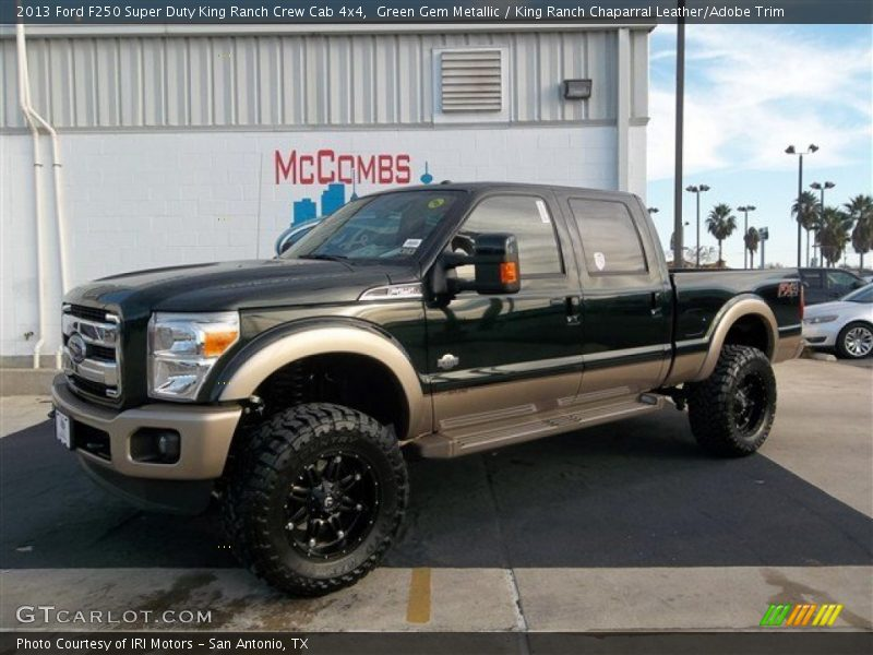 2013 F250 King Ranch Autos Post