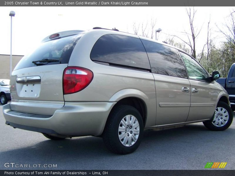 Chrysler Town And Country Paint Codes