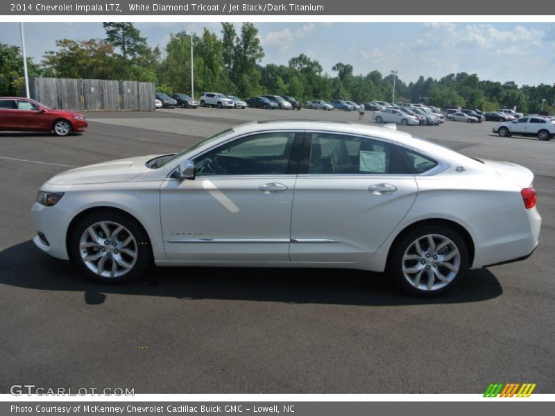 driving review 2014 chevrolet impala ltz test drive autos post. Black Bedroom Furniture Sets. Home Design Ideas