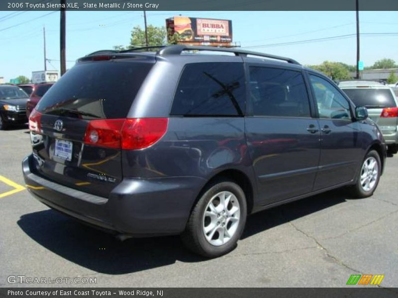 2006 toyota sienna xle in slate metallic photo no 9657491. Black Bedroom Furniture Sets. Home Design Ideas