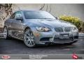 2008 Space Grey Metallic BMW M3 Convertible #99987728