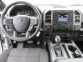 Black Dashboard Photo for 2015 Ford F150 #100024972