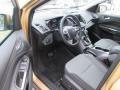 2014 Karat Gold Ford Escape SE 1.6L EcoBoost 4WD  photo #5