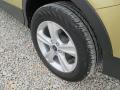 2014 Karat Gold Ford Escape SE 1.6L EcoBoost 4WD  photo #21
