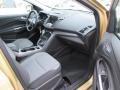 2014 Karat Gold Ford Escape SE 1.6L EcoBoost 4WD  photo #26