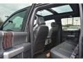Black Rear Seat Photo for 2015 Ford F150 #100031606