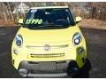 Giallo (Yellow) - 500L Trekking Photo No. 2
