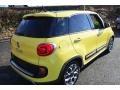 Giallo (Yellow) - 500L Trekking Photo No. 6