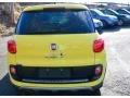 Giallo (Yellow) - 500L Trekking Photo No. 7