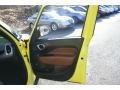 Giallo (Yellow) - 500L Trekking Photo No. 17