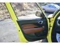 Giallo (Yellow) - 500L Trekking Photo No. 19