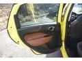 Giallo (Yellow) - 500L Trekking Photo No. 20
