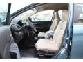 2015 Mountain Air Metallic Honda CR-V LX AWD  photo #3
