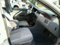 2005 Allure CX Gray Interior