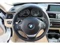 2015 3 Series 328i xDrive Gran Turismo Steering Wheel
