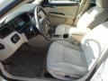 Neutral 2011 Chevrolet Impala Interiors