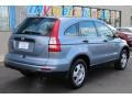 2011 Glacier Blue Metallic Honda CR-V LX 4WD  photo #5
