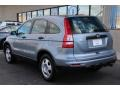 2011 Glacier Blue Metallic Honda CR-V LX 4WD  photo #7