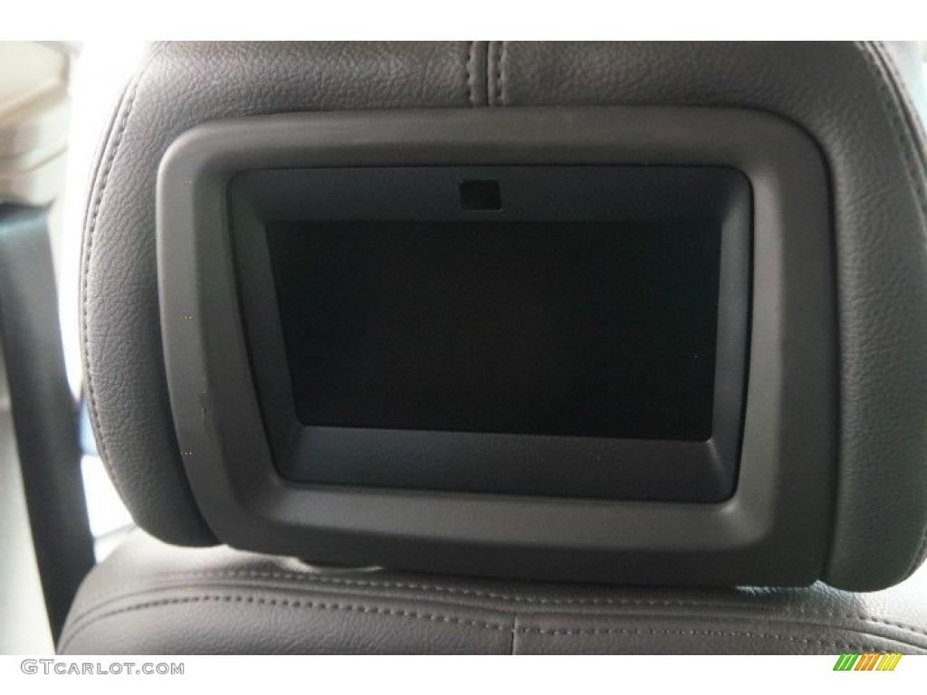 2006 Range Rover HSE - Java Black Pearl / Charcoal/Jet photo #24