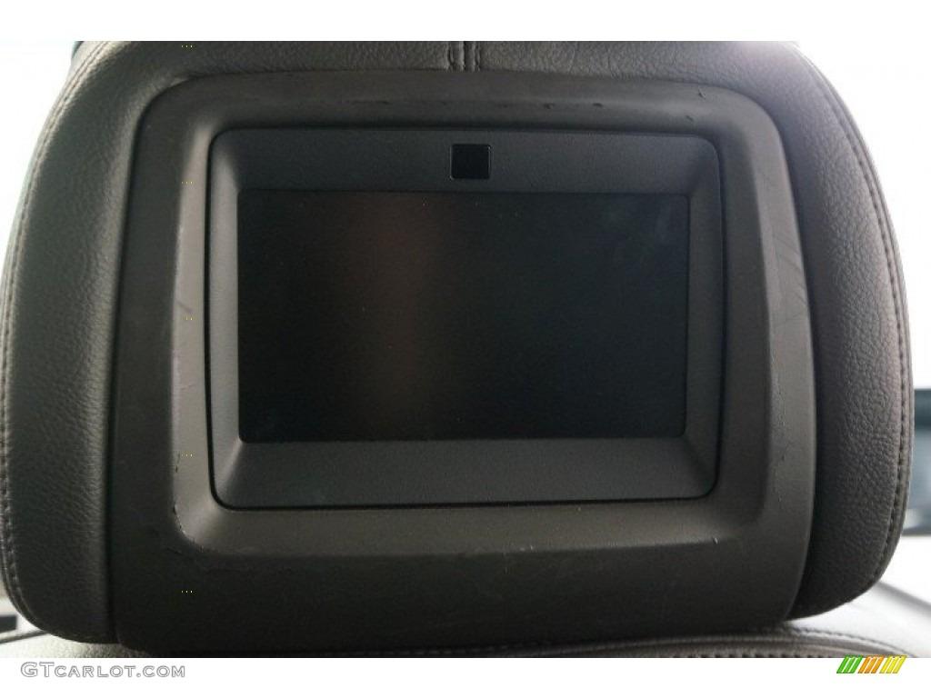 2006 Range Rover HSE - Java Black Pearl / Charcoal/Jet photo #25