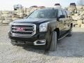 Onyx Black - Yukon XL SLT 4WD Photo No. 2