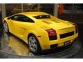 Giallo Midas - Gallardo Coupe E-Gear Photo No. 4