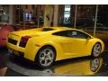 Giallo Midas - Gallardo Coupe E-Gear Photo No. 6