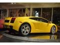 Giallo Midas - Gallardo Coupe E-Gear Photo No. 13