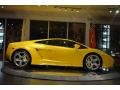 Giallo Midas - Gallardo Coupe E-Gear Photo No. 17