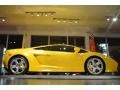 Giallo Midas - Gallardo Coupe E-Gear Photo No. 18
