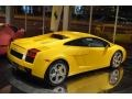 Giallo Midas - Gallardo Coupe E-Gear Photo No. 19