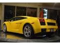 Giallo Midas - Gallardo Coupe E-Gear Photo No. 25