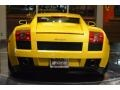 Giallo Midas - Gallardo Coupe E-Gear Photo No. 27