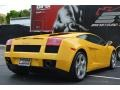Giallo Midas - Gallardo Coupe E-Gear Photo No. 35