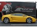 Giallo Midas - Gallardo Coupe E-Gear Photo No. 36