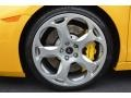 2004 Gallardo Coupe E-Gear Wheel