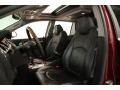 2009 Red Jewel Tintcoat Buick Enclave CXL AWD  photo #5