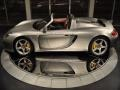 GT Silver Metallic - Carrera GT  Photo No. 30