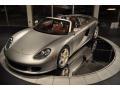 GT Silver Metallic - Carrera GT  Photo No. 3