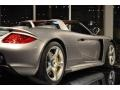 GT Silver Metallic - Carrera GT  Photo No. 4