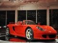 Guards Red - Carrera GT  Photo No. 1