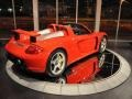 Guards Red - Carrera GT  Photo No. 4