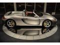 GT Silver Metallic - Carrera GT  Photo No. 21