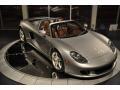 GT Silver Metallic - Carrera GT  Photo No. 24