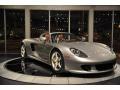 GT Silver Metallic - Carrera GT  Photo No. 25
