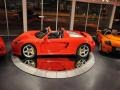 Guards Red - Carrera GT  Photo No. 16