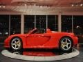 Guards Red - Carrera GT  Photo No. 17