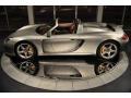 GT Silver Metallic - Carrera GT  Photo No. 35