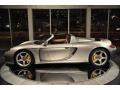 GT Silver Metallic - Carrera GT  Photo No. 36