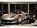 GT Silver Metallic - Carrera GT  Photo No. 40